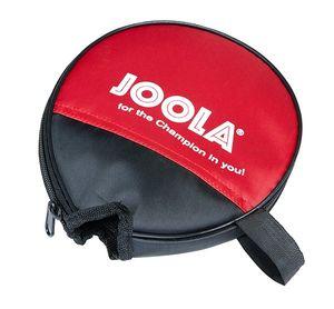 JOOLA Round rot, Schlägerblatthülle