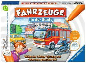Fahrzeuge in der Stadt Ravensburger 00848