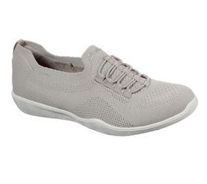 Skechers Women´s Active NEWBURY ST EVERY ANGLE Sneakers Women Grau, Schuhgröße:38 EU