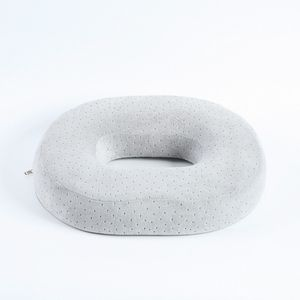 Orthopädischer Sitzring Hämorrhoiden SitzkissenAnti Dekubitus Comfort Kissen DE