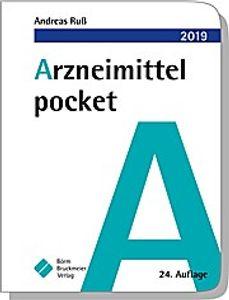 Arzneimittel pocket 2019