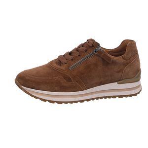 Gabor Shoes     braun komb, Größe:61/2, Farbe:braun kombi farro 3