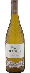 Bodegas Trapiche Trapiche Oak Cask Chardonnay 2020 (1 x 0.75 l)