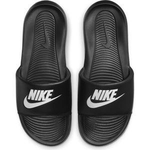 Nike Victori One Slide Black/White-Black 47.5