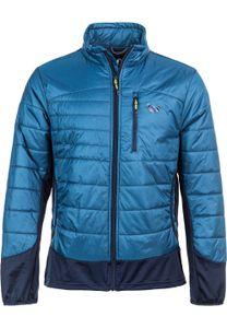 WHISTLER Outdoorjacke GREGORY M Insulated Hybrid Jacket aus atmungsaktivem Funktionsmaterial 2119 Blue Coral XL