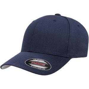 Flexfit Uni Baseballkappe PC3705 (S/M) (Marineblau)
