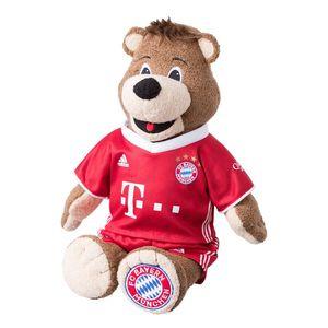 FC BAYERN MÜNCHEN FC Bayern München Berni 21 35cm rot weiss -