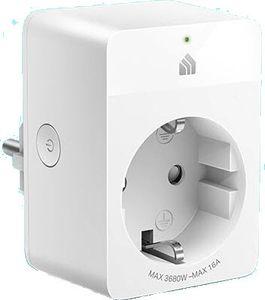 TP-Link Kasa KP105 Smart Wi-Fi Plug Slim 2er Pack