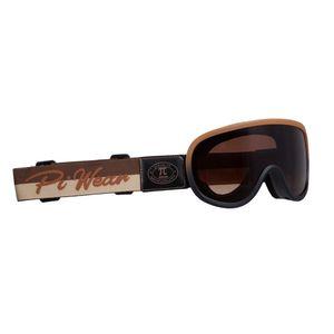 PiWear® Arizona braun, braun-01, BROG
