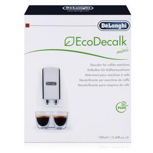 DeLonghi EcoDecalk Mini 2x 100 mm Entkalker