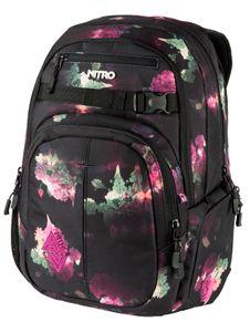 Nitro Rucksack CHASE, Größe:ONESIZE, Farben:black rose