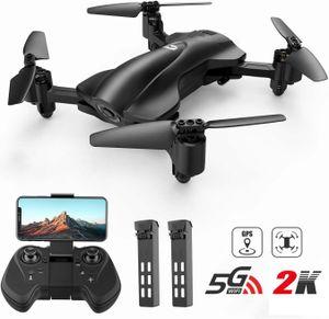 Holy Stone HS165 Faltbare GPS Drohne mit 1080P Kamera