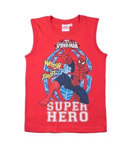 Spiderman T-Shirt rot(104) (128|rot)