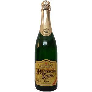 Sekt die Perle trocken 0,75L Pinot Chardonnay Riesling Aligote Schaumwein