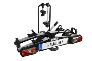 EUFAB Fahrradträger Premium II