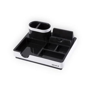 GENIE Desktop Organizer USB mit integriertem Ladeplatz