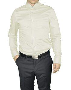 Redmond Langarm Business Hemd