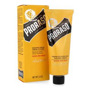 PRORASO - Creme Rasieren Wood and Spice 100ml