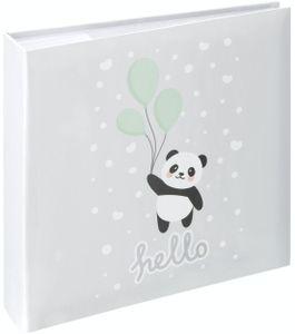 Hama Hello Panda, Weiß, 250 Blätter, 1 Stück(e), 225 mm, 220 mm