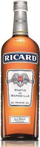 Ricard Pastis de Marseille   45 % vol   1 l