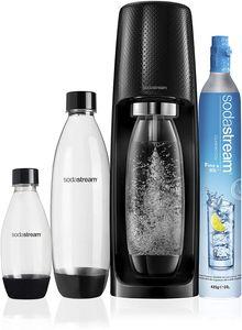 Sodastream Mega Pack Spirit bruiswatertoestel