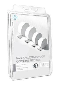 Nagelfalz Tamponade Copoline Set