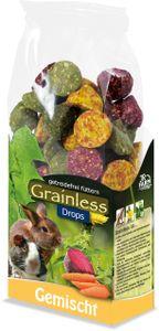 JR Grainless Drops gemischt
