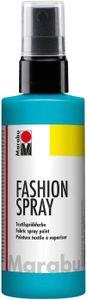 """Marabu Textilsprühfarbe """"Fashion Spray"""" karibik 100 ml"""