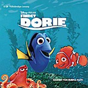 Findet Dorie-Findet Dorie (Hörbuch)