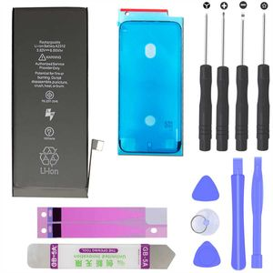 Power Akku Für iPhone SE 2020 A2312 Battery Ersatz Batterie 1821mAh (Produktion Datum: 2021)