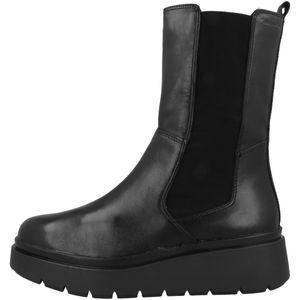 Tamaris Boots schwarz 40
