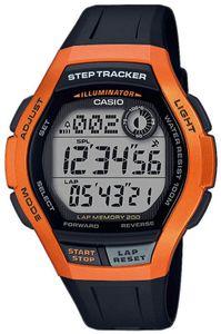 Casio Collection Digitaluhr WS-2000H-4AVEF Schrittzähler