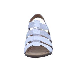 Gabor Comfort Sandale  Größe 5.5, Farbe: weiss