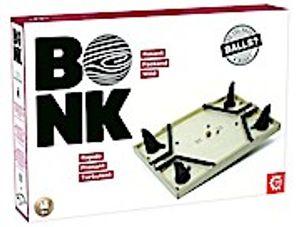 Carletto 646192 - Game Factory - Geschicklichkeitsspiel, Bonk