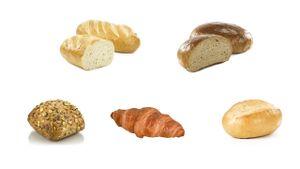 Vestakorn Paket Medium - 2 Brote, 9 Brötchen & 3 Croissants
