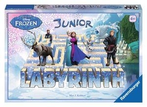 Disney Frozen Junior Labyrinth Lustige Kinderspiele