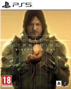 Death Stranding Director s Cut [FR IMPORT]