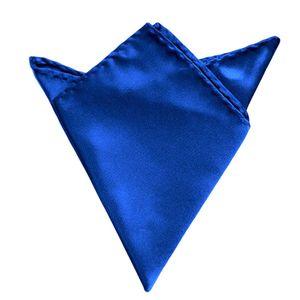 Oblique Unique Einstecktuch Kavalierstuch Stecktuch Business Hochzeit - blau