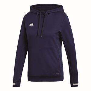 Adidas Sweatshirts Team 19 Hoody, DY8823, Größe: M