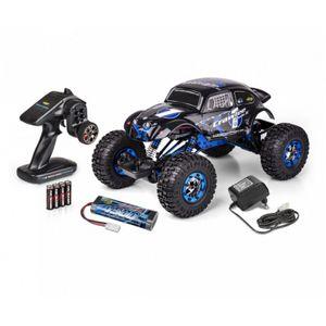 "Carson 1:10 X-Crawlee XL 2.4GHz 100% RTR ""Beetle"" #500404169 4WD Crawler"