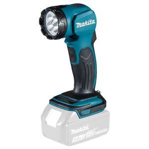 Makita® LED-Akku-Handleuchte 3.000 lx 160 lm für 14,4 V/18 V LXT-Akkus DEADML815