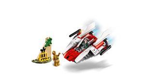 LEGO® Star Wars™ Rebel A-Wing Starfighter™, 75247