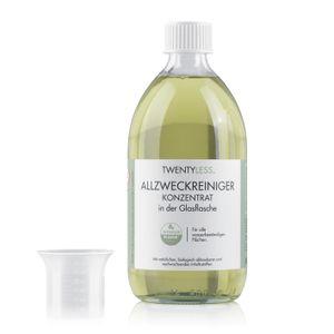 TWENTYLESS Allzweckreiniger Reinigungs Refill Nachfüll Set (1000 ml Konzentrat)