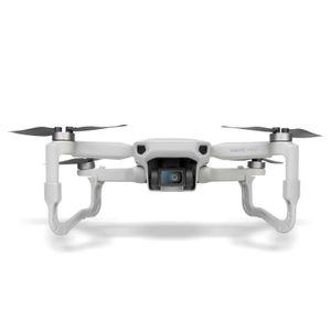 Mini-Fahrwerksverlängerungen Unterstützung die Unterstützung des Beinhöhen-Extenders für DJI Mavic Mini-Drohnenzubehör