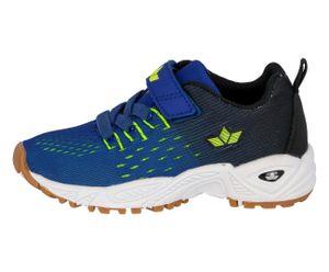 LICO Mic VS Fitnessschuh, blau, 36, 360734