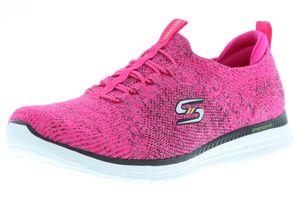 Skechers Sneaker Low SHE'S MAGNIFICENT Pink Damen