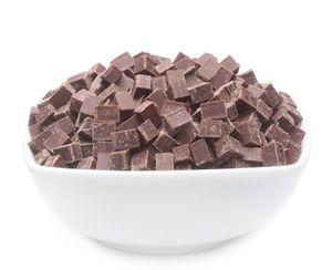 Dark Chocolate Cube - Zartbitter Würfelschokolade - Vorratspackung 9kg