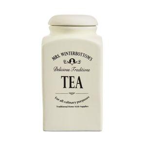 BUTLERS MRS. WINTERBOTTOM'S Teedose 1,3 l