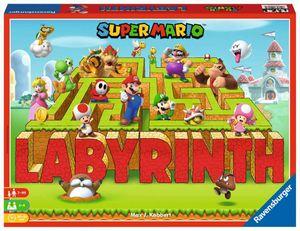 Super Mario™ Labyrinth Ravensburger 26063