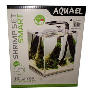 Aquael Aquarien Shrimp Set 20